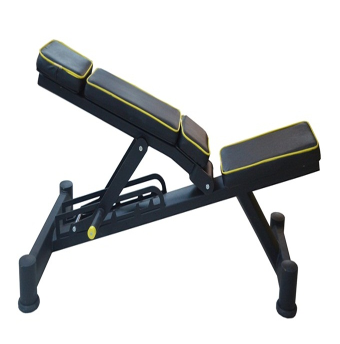 X-ST 1520 MULTI POSITION BENCH