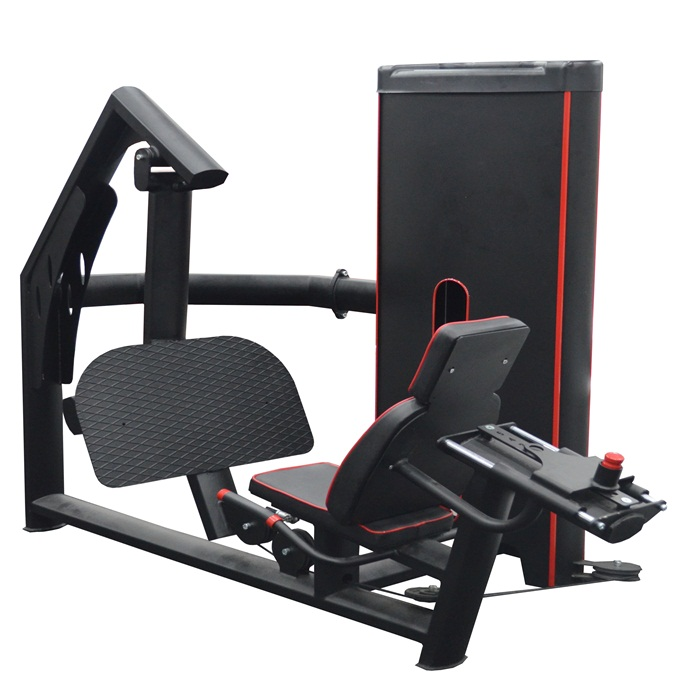 X-ST 1120 SEATED LEG PRESS