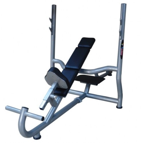 NW 1500 INCLINE BENCH PRESS